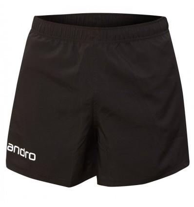 ANDRO SHORT MASON 2.0 BLACK