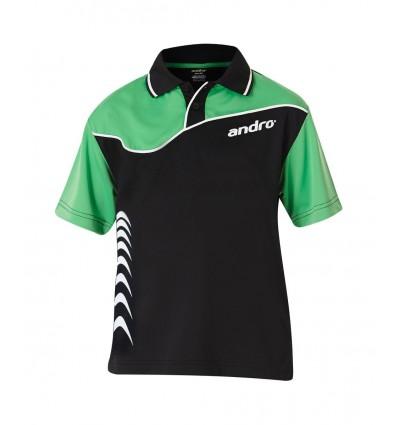 andro BRENDAN green/black