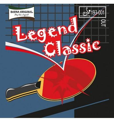 BARNA Legend Classic