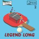 BARNA Legend Long