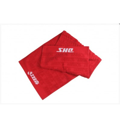DHS TOWEL AT-01 RED