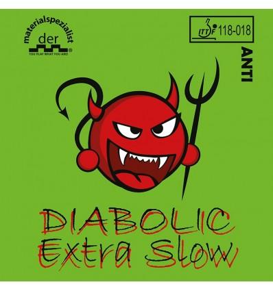 der materialspezialist Diabolic Extra Slow