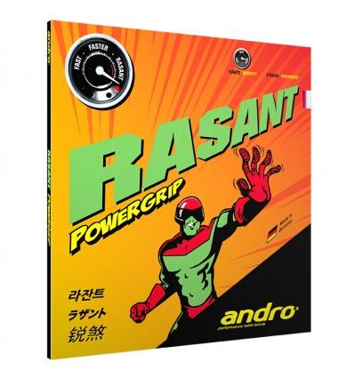 andro RASANT POWER GRIP