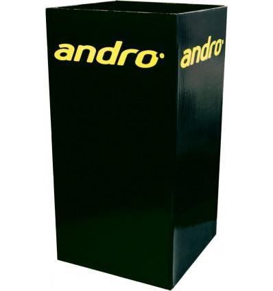andro TOWEL BOX