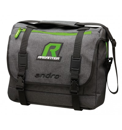 andro MESSENGER BAG RASANTER