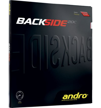 andro BACKSIDE 2.0C